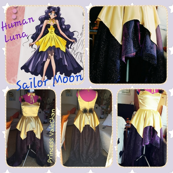 luna moon Human sailor luna cosplay moon cosplay Human sailor sailor Human moon luna SEXwxqdS