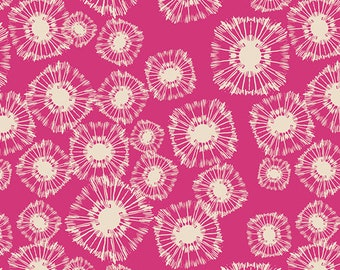 Specks of Rambutan from Utopia by Frances Newcombe for Art Gallery Fabrics