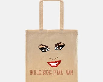 Shangela (All Stars 3) Tote Bag