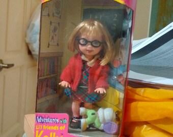 School Time Kayla by Mattel