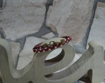 """Star of wonder"" bracelet"