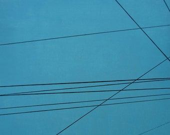 Power Lines 25