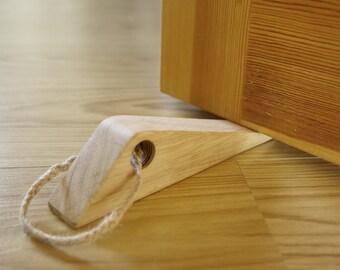 Good Door Stops Wooden Doorstop Business Oak Door Stop Wood Door Stopper Rustic  Doorstop
