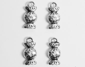 10 candy charms - SCC160