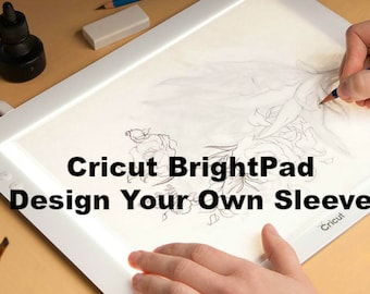 Bright Pad Cozy - Design Your Own Quilted Sleeve