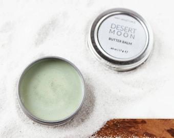 Desert Moon Balm   Cuticle Balm, Hand Cream, Lip Balm and more   100% natural + vegan