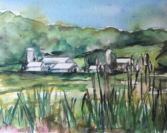 Oysterdale Farm