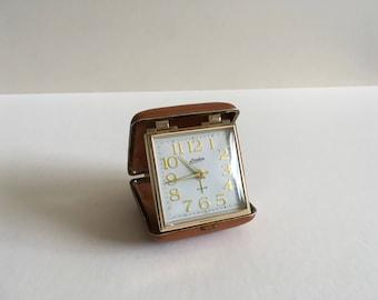 Vintage Traveling Clock.