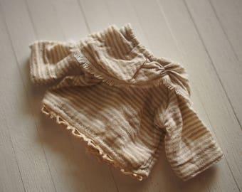 Linen Cotton shirt Blouse