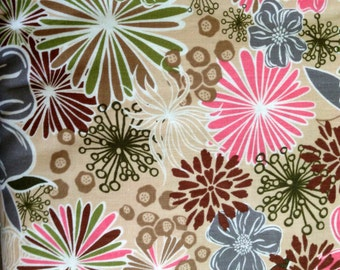 Sale Mon Cheri fabric by Robert Kaufman