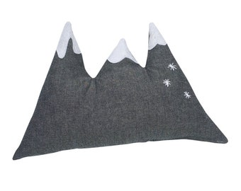 Mountain Sewing Project Kit