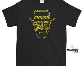 The Chronicle T shirt