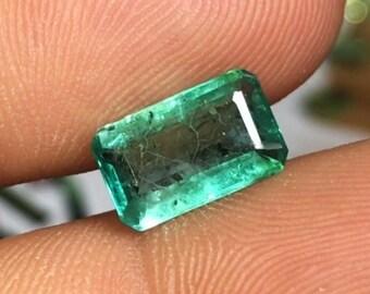 2.05 ct Emerald