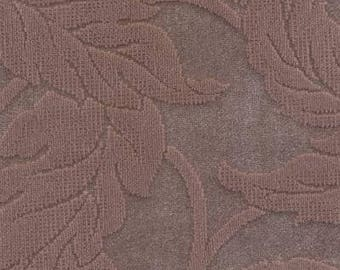 FLASH  SALE!!!, TYH 86, Velvet Fabric, Fabric By The Yard