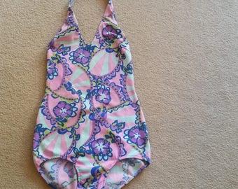 Original 1960's swimsuit