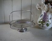 Antique 1922 Silver Plate...