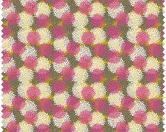 Bursts - Adobe Pink (FAFFX5-5) Fabric Freedom Fabric Yardage