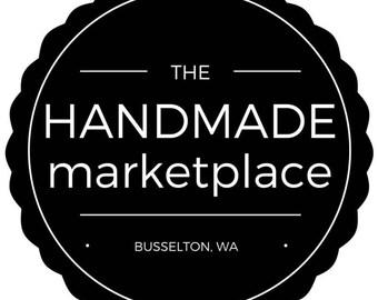 Handmade Market Place Pick Up Local Prince Street Busselton WA