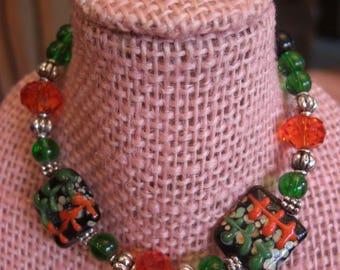 Halloween, Bracelet