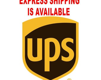 UPS update delivery