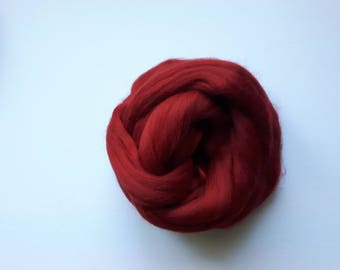 roving wool, carded wool, felting, spinning, weaving