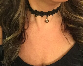 Choker Lace sets,Lace Chokers, Chokers for Women, Chokers Necklace, Unique Choker Necklace,