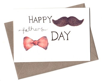 Father day card / Dad Card / Handmade Fathers day card