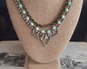 Rustic Revival Necklace