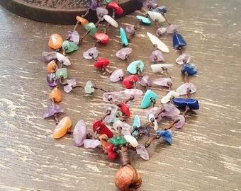 Multi Color beach Bracelet.