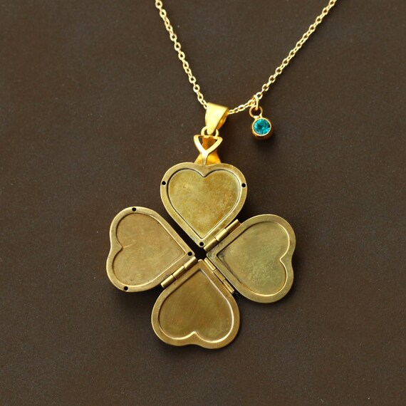 mother 39 s day gift vintage heart locket necklaces family. Black Bedroom Furniture Sets. Home Design Ideas