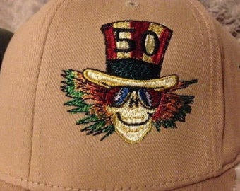 GD Uncle Sam 50th Anniversary Hat