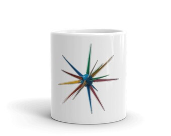 Rotosphere Mug