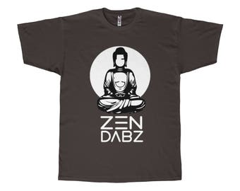 Zendabz Black Green Or Gray T-Shirt