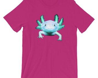 Axolotl Shirt
