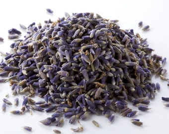 1.5lb HIGHEST FRAGRANCE Dried Lavender Bud Wedding Toss Confetti Organic Biodegradable Ecofriendly Shower Favor Bulk French Lavendar Flower