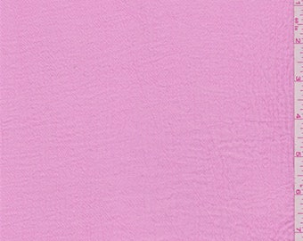 Paris Pink Gauze, Fabric By The Yard