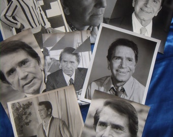 8 Richard Conte Photos from his personal collection