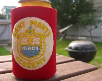 Saint Mary's Academy Drink Holder