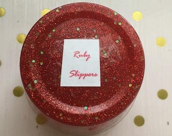 Ruby Slipper Slime
