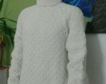 Sweater Wool Sweater