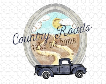 782  Country Roads
