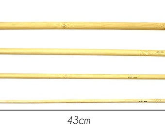 tunische haaknaalden van bamboo, bamboo haaknaalden, tunisch , haken