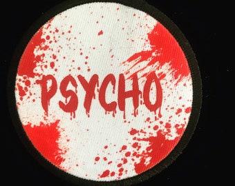 Plague City - psycho patch