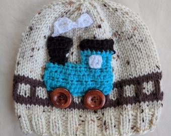 Train Hat
