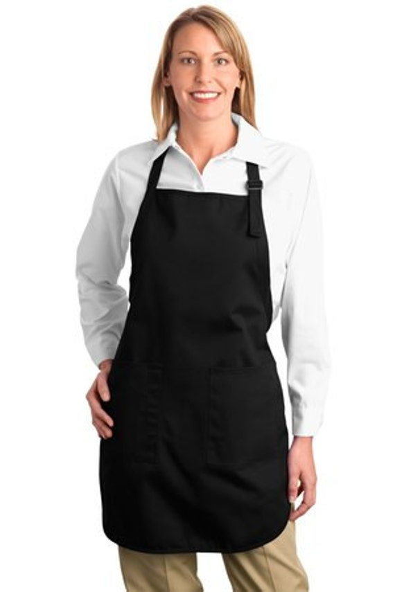 Port Authority Apron with Pockets