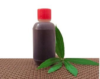Nirgundi Herbal Oil (Carrier Oil)