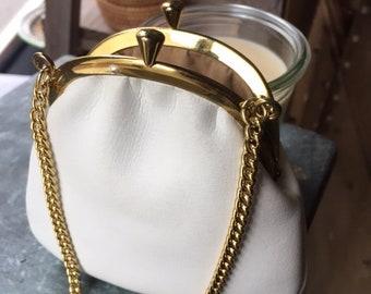 vintage 60s girl purse