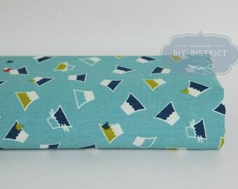 Mount Fuji Japanese fabrics