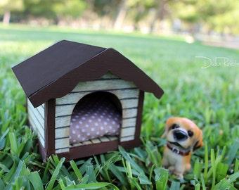 50% Discount Miniature Dog house