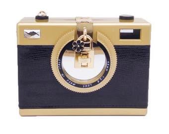 the camera clutch